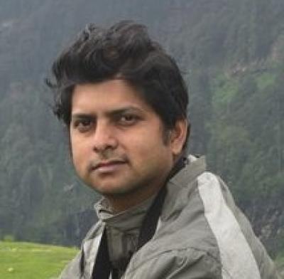 Rajkamal Goswami