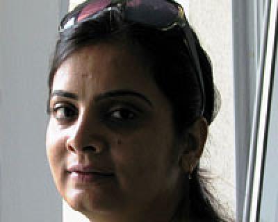 Shalini Dhyani