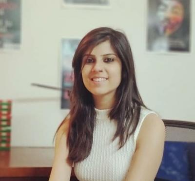 Anshika Ravi