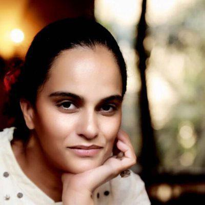 Bhavreen Kandhari