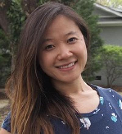 Lorraine Chow