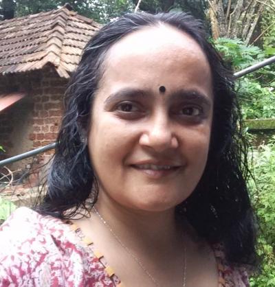 Smita Ramanathan