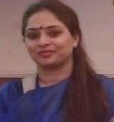Jasleen Bhatti