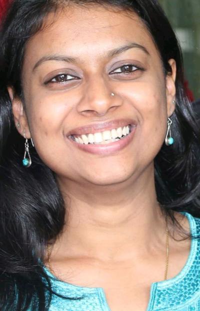 Megha Prakash