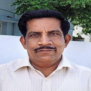 V Sundararaju