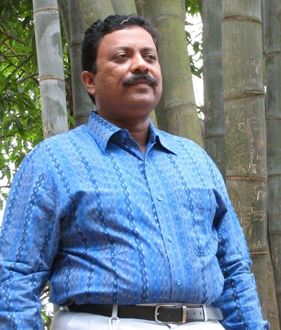 Biswajit Mohanty
