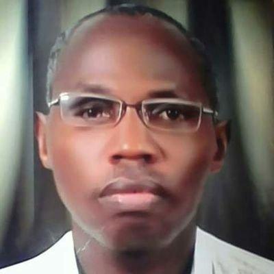 Andre Palice Ndimurukundo