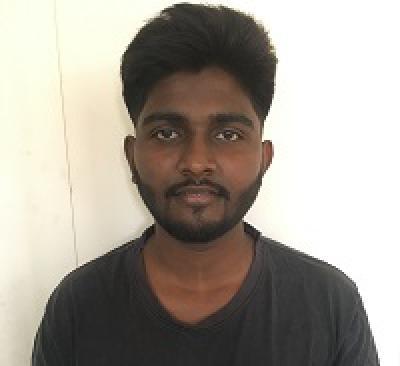 Gaurav Suresh Gunnal