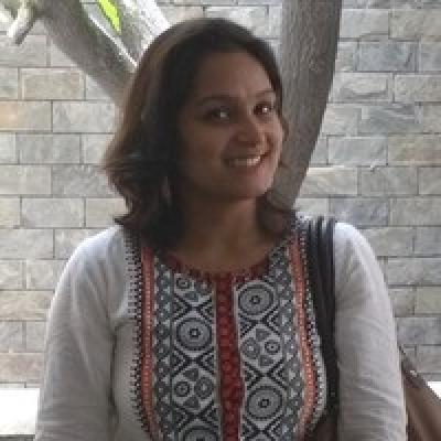 Aakansha Jain