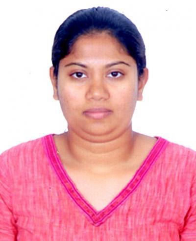 Mouna Nagaraju