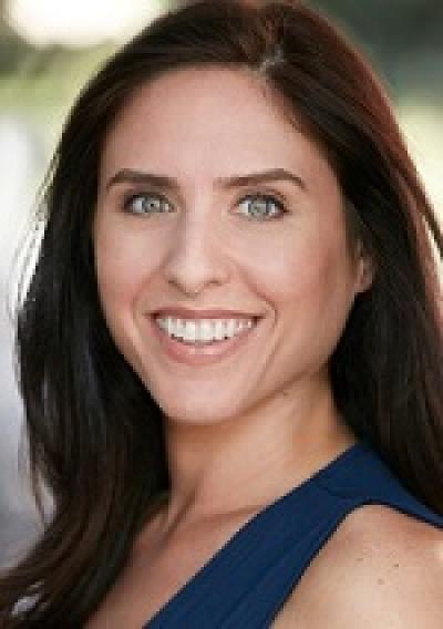 Nina Jackel