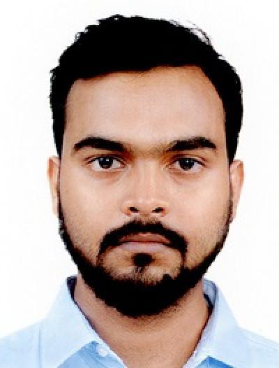Siddharth Ghanshyam Singh