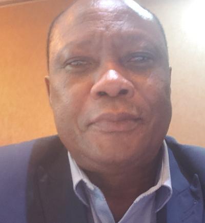 Bennett Oghifo
