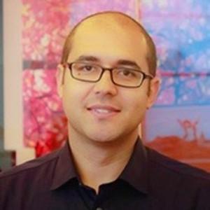 Hesam Kamalipour