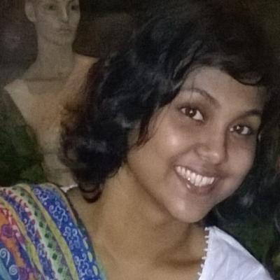 Ananya Choudhury
