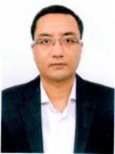 DL Wankhar