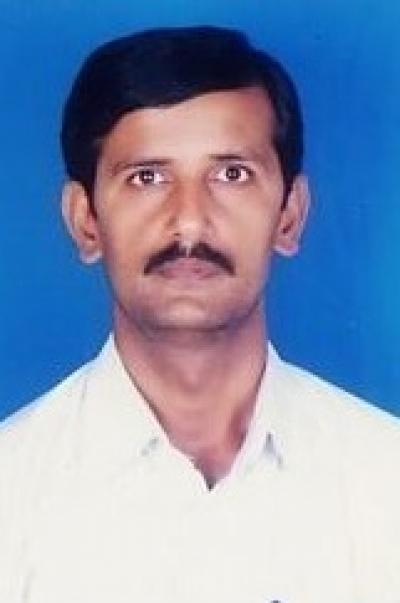 Harisha R P