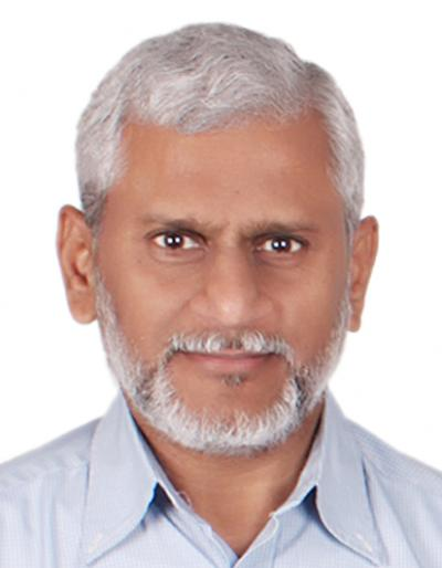 N. Raghuram