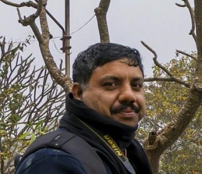 Shib Shankar Goswami