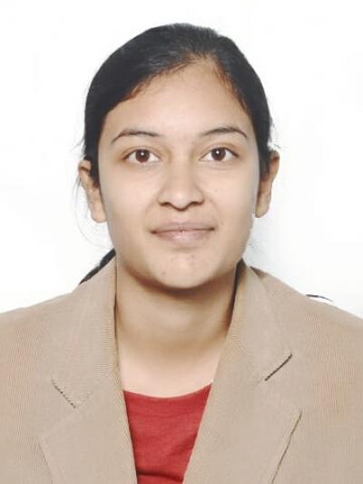 Mehak Aggarwal