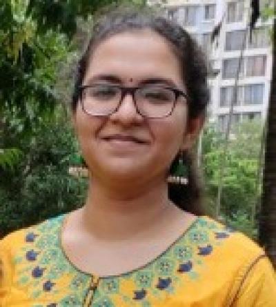 Aditi B Prasad