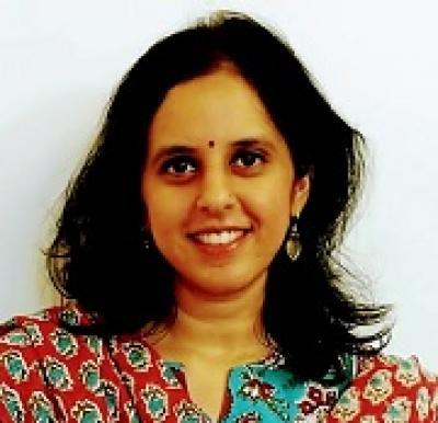 Rakshita Swamy