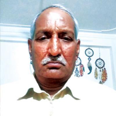 Manohar Singh Rathore