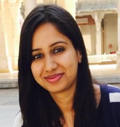 Ekta Gupta