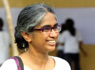 Vasudha Nagaraj