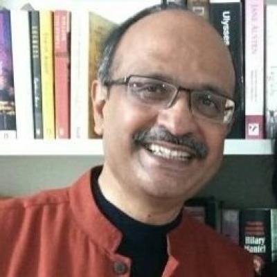 Dinesh C Sharma