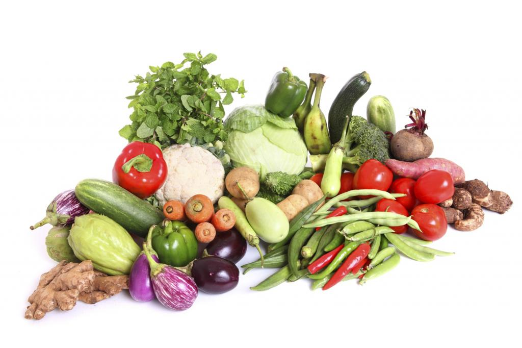 The study found that plant-based diet, which includes whole grains, fruits, vegetables, nuts and legumes, was associated with 20 per cent reduced risk of developing type-2 diabetes as compared to low adherence to such a diet Credit: iStock