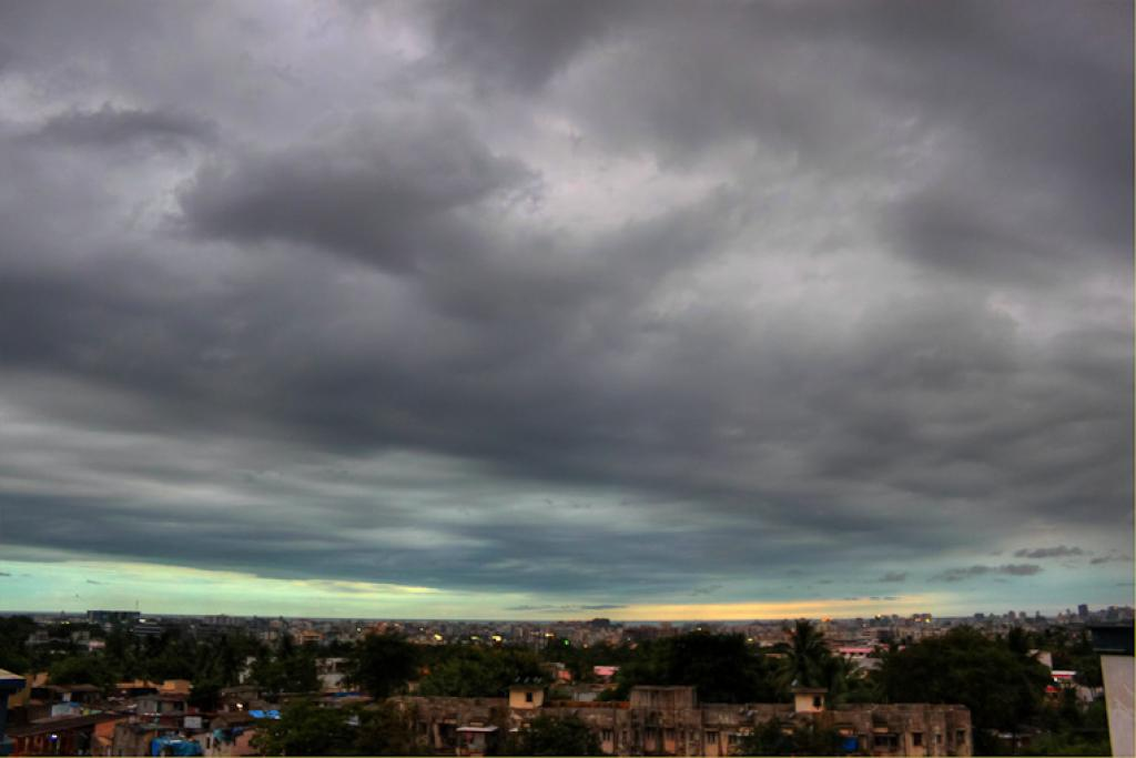 The wait for monsoon in northern and central India will continue at least till June 25 Credit: Elroy Serrao / Flicker