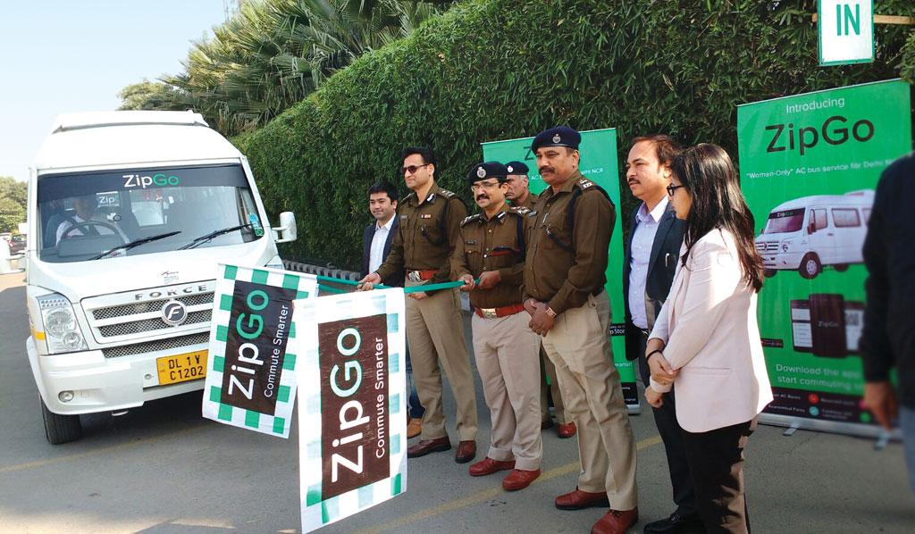Bengaluru bus