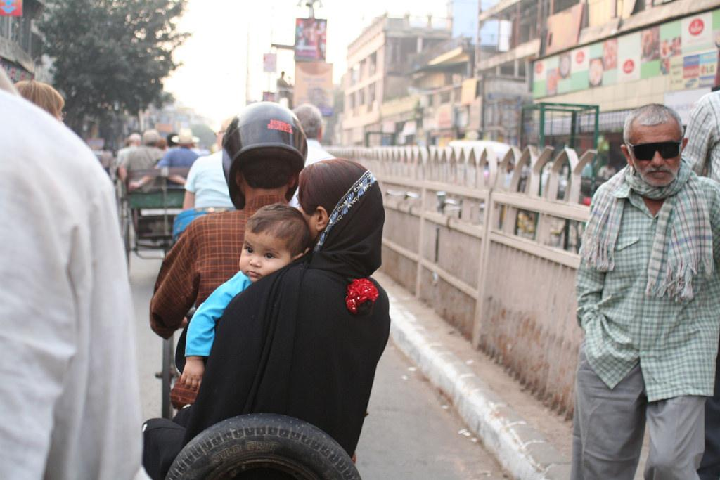 Stricter provisions for helmets have been introduced along with provisions for electronic detection of violations. Credit: John Haslam / Flicker