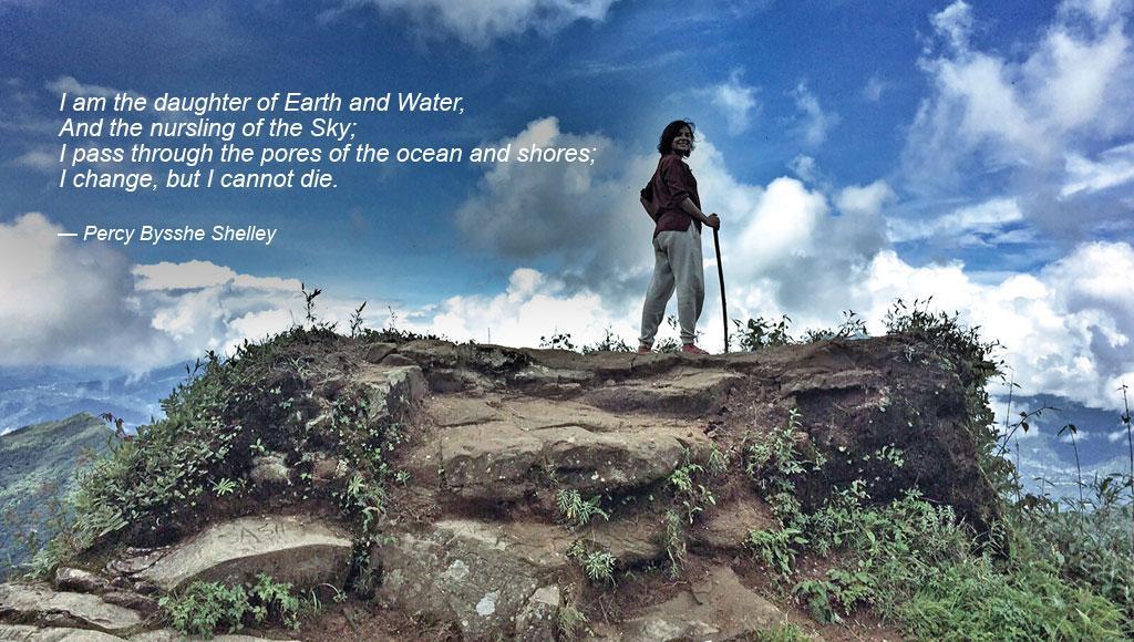 Photograph: Janhavi Asthana