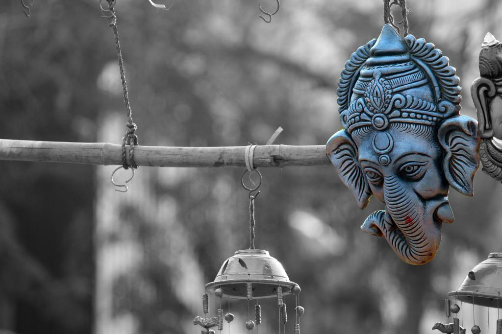 In Maharashtra alone, there has been a 100 per cent uptick in the demand for clay idols this year. Credit: Aravind Samala/Flicker