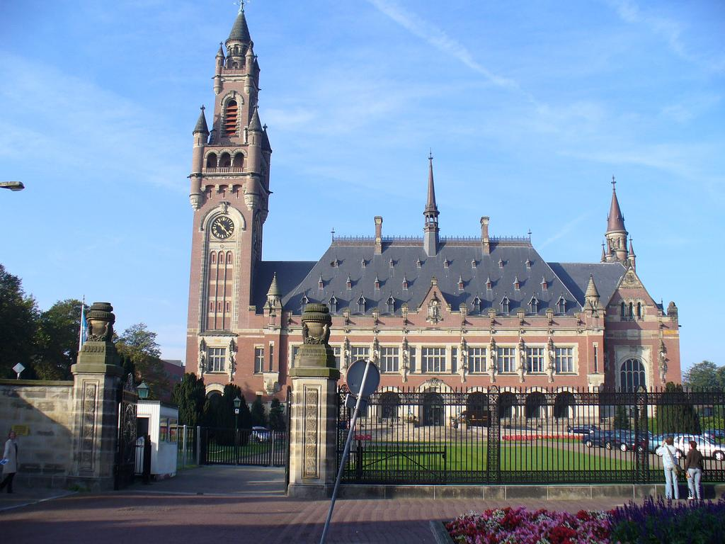 The ICJ also refused to proceed with the Marshall Islands' case against Pakistan and the UK. Credit: Karen Rustad/ Flicker