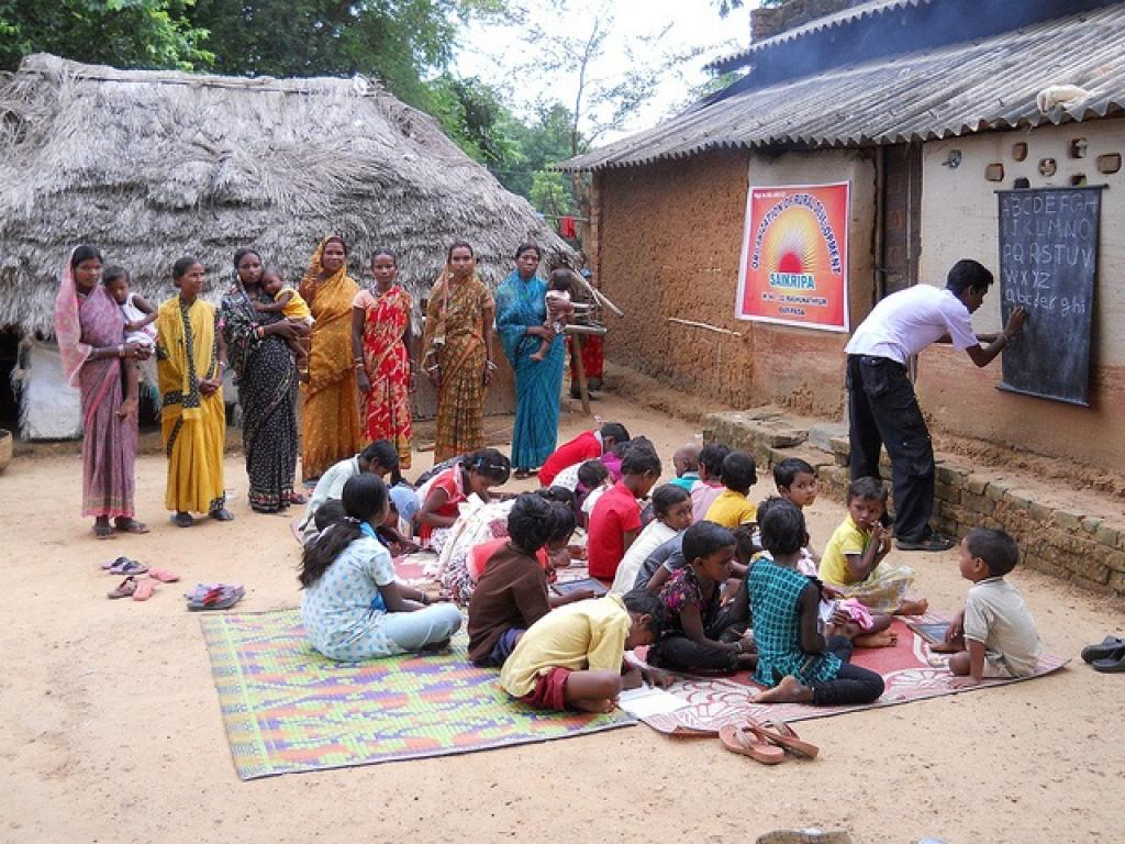 Economic Growth Not Enough To Eliminate Rural Poverty