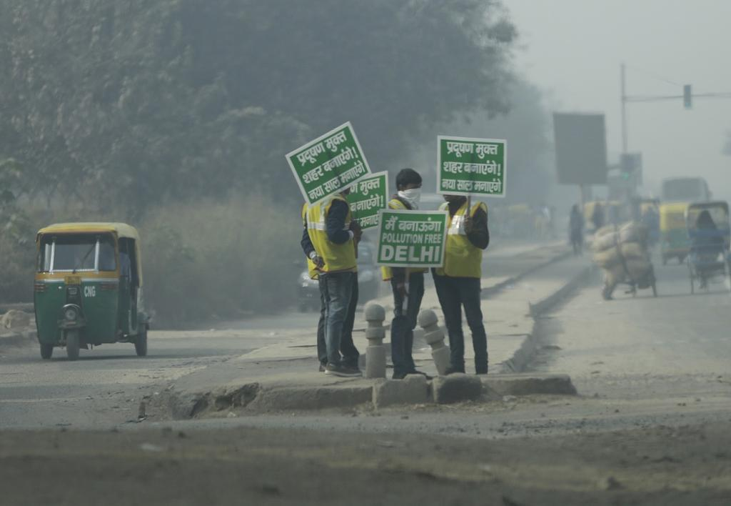 Delhi Air Pollution Identifying Perpetrators And Fixing