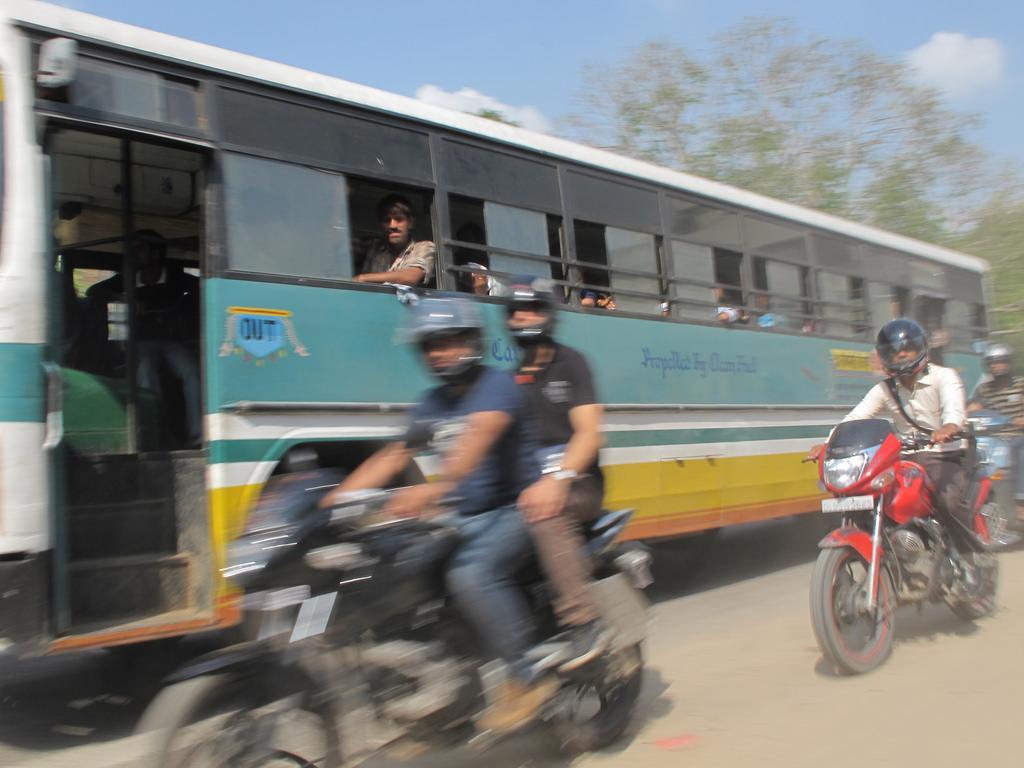 Meerut's air quality more threatening than Delhi