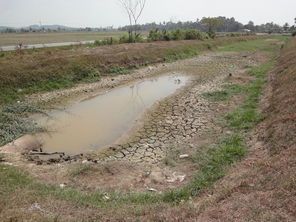 Rs 3,400 crore will be spent for desilting reservoirs, channels and restoration of lakes, which would also ensure employment for farmers Credit: Marufish/ Flicker