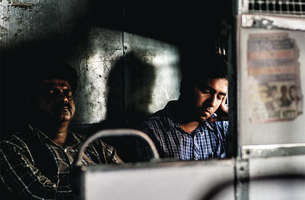 A study found that 13.8 per cent of 600 corporate employees suffered from insomnia. In another study, 11 per cent of urban Indians said they fell asleep at work (Credit: ISTOCKPHOTO)