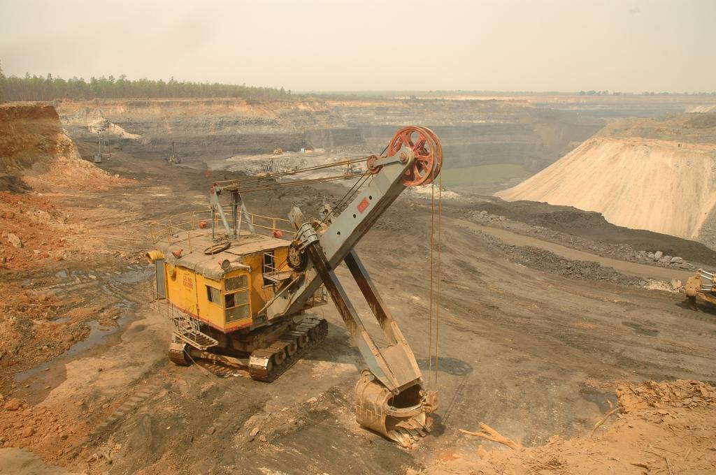 Can mining be sustainable?