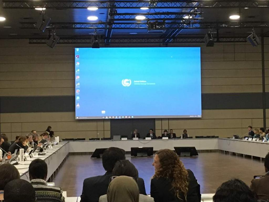 India said that the transparency framework should be based on existing frameworks on transparency and should be based on existing experiences of countries with regard to transparency frameworks Credit: Vijeta Rattani
