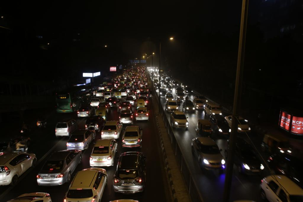 COVID-19 pandemic slowed global progress on energy efficiency, says IEA report. Photo: Vikas Choudhary