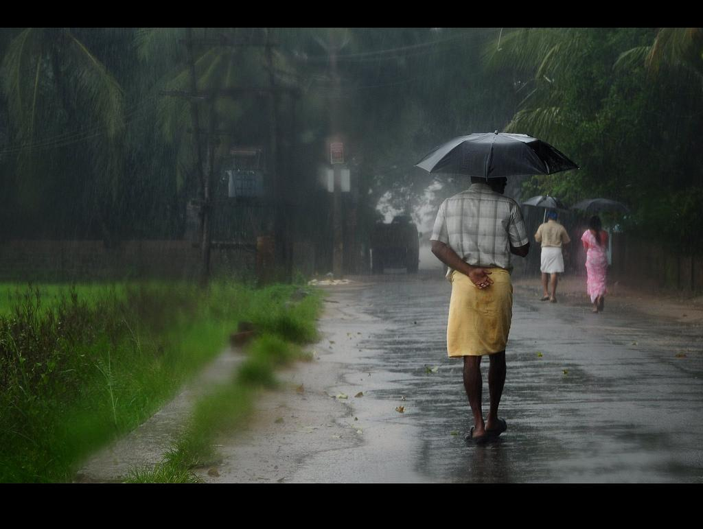 Farmers require weather forecast at the level of administrative block, which is one level higher than panchayat and one below the district. Credit: Kamaljith K V/Flickr
