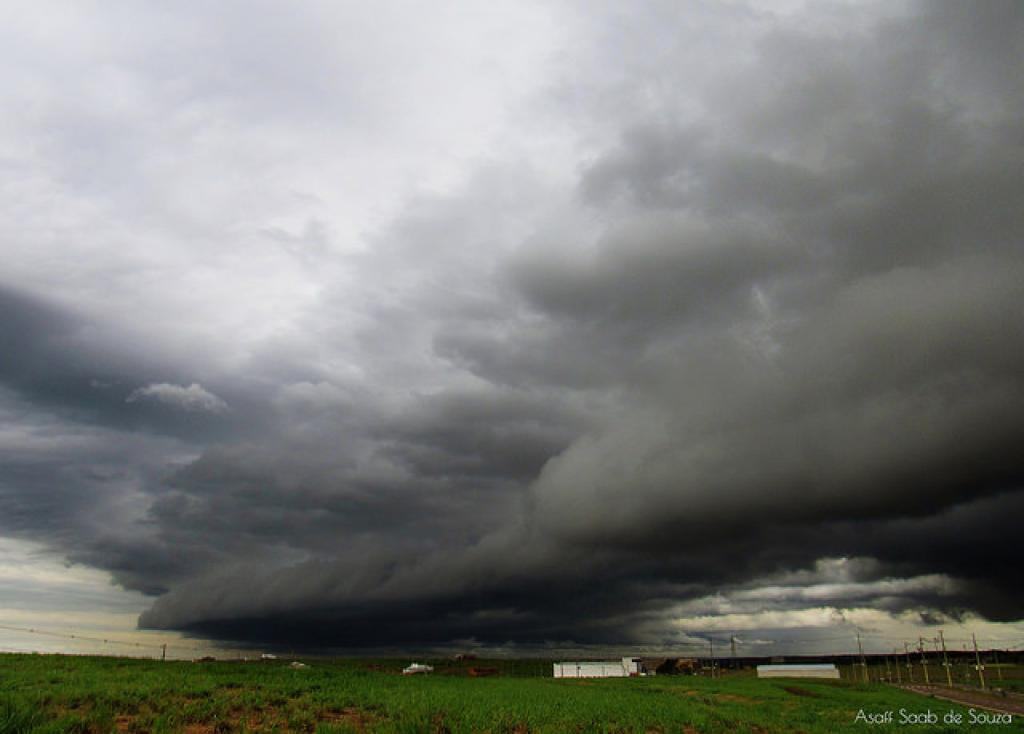The rains in most of Maharashtra are in fact pre-monsoonal thundershowers and not monsoonal rains, experts say (Credit: Asaff Saab de Souza/Flickr)