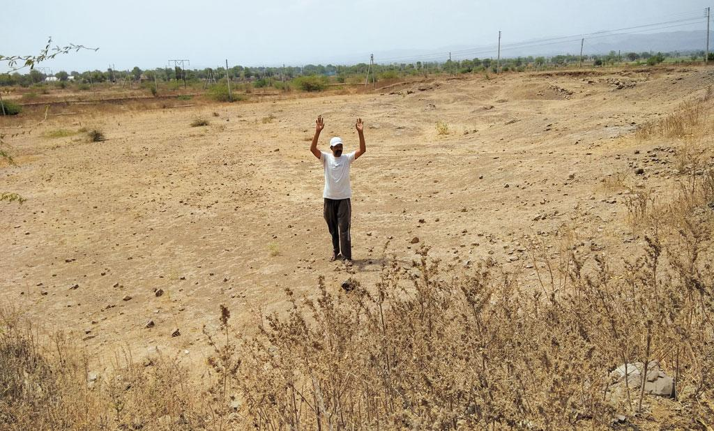 Sukhdev Patidar