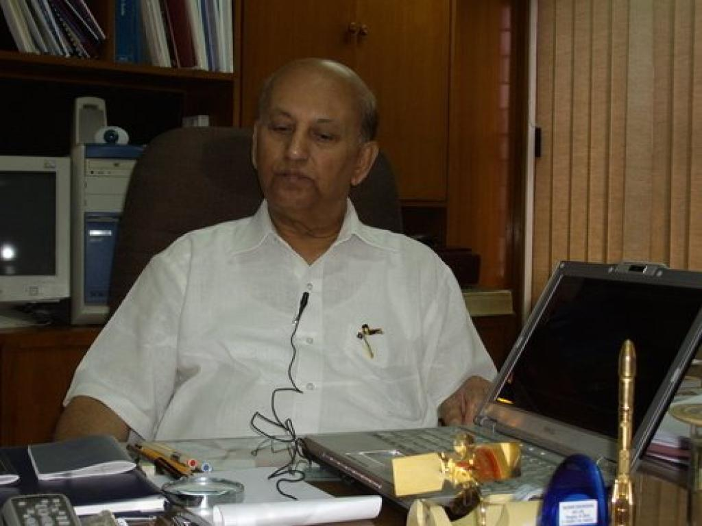 Rao is credited with building a new way of executing complex technology project – which many call the 'ISRO Culture' (Credit: HPNadig/Wikimedia Commons)