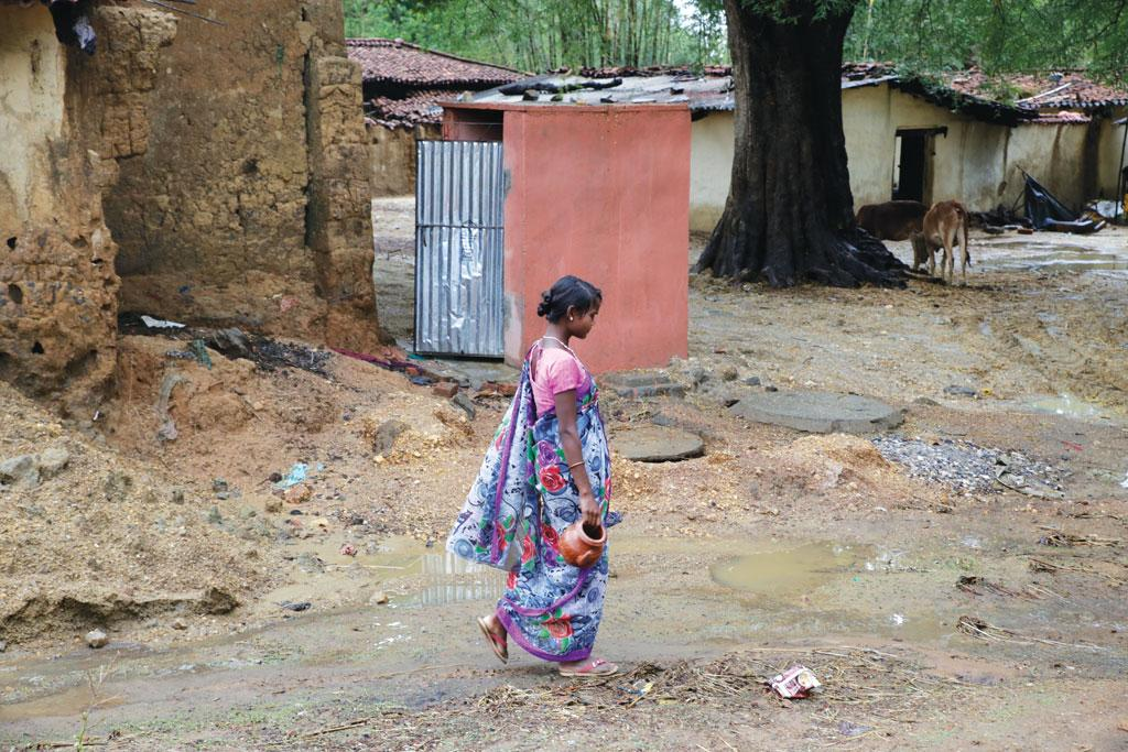 In Jharkhand's Hesal